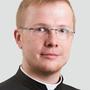 ks. Przemysław Pojasek